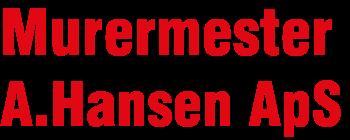 Murermester A.Hansen ApS